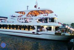 Teknede Nişan