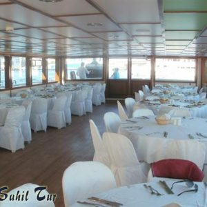 12 nolu Kiralık Tekne