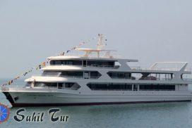 14 Kiralık Tur Teknesi