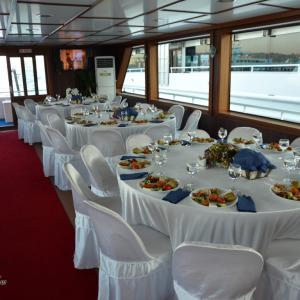 17 Kiralık Tur Teknesi