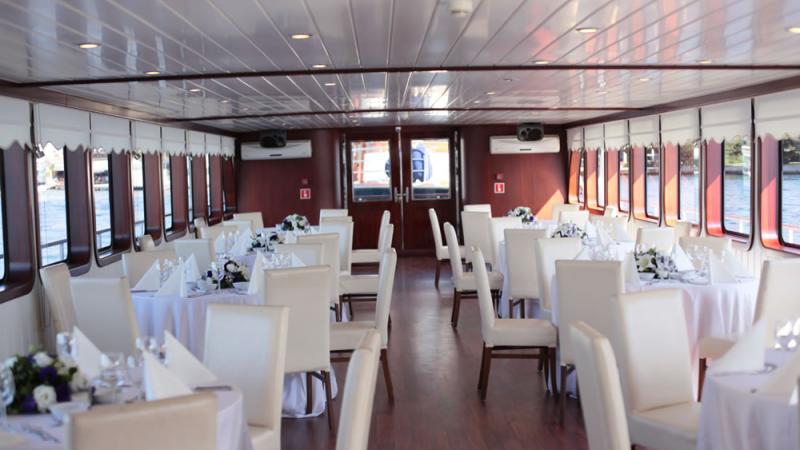 19 nolu Kiralık Tekne