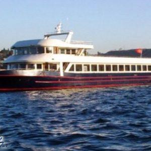 20 nolu Kiralık Tekne