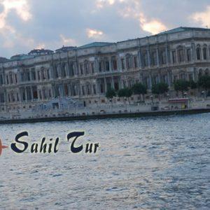Boğazda Kültür Turu