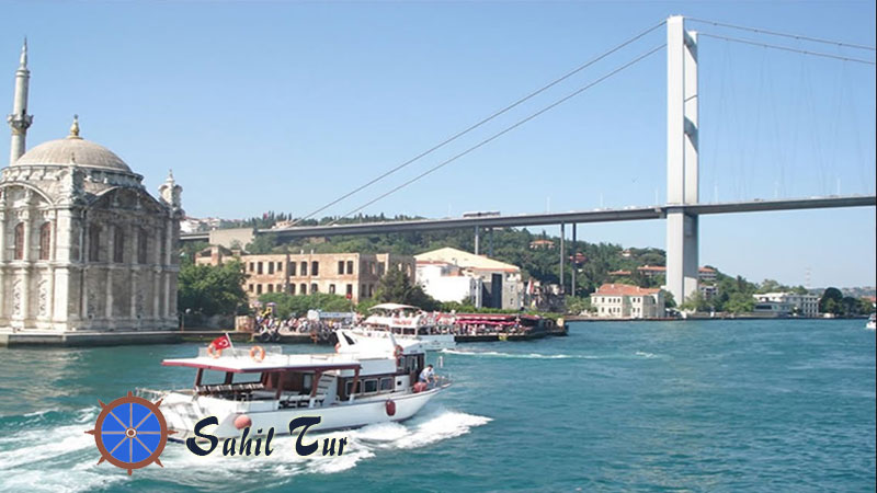 Bosphorus Tours by Boat