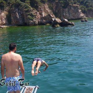 Yüzme Turu