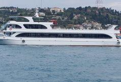 Teknede İftar