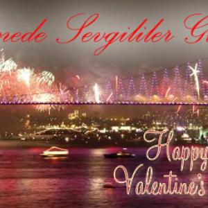 Teknede Sevgililer Günü