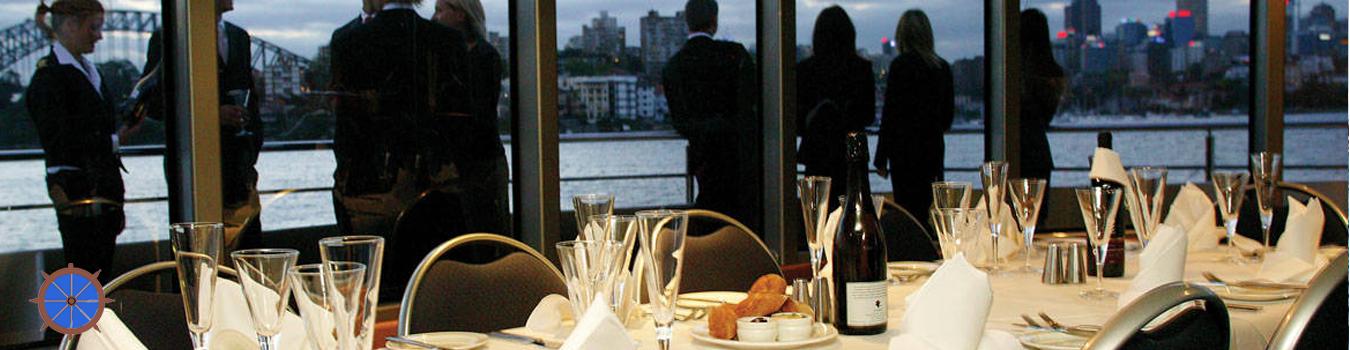 Teknede Şirket Toplantısı